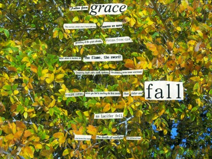 The fall found poem (2)