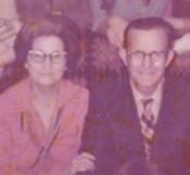 Grandmama and Pop